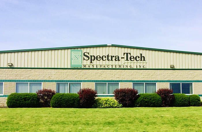 About - Spectra-Tech Manufacturing Inc.