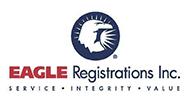 Eagle Registrations Inc. Logo