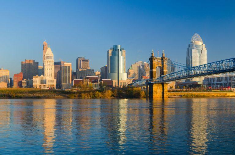 AmCon Expo in Cincinnati, Ohio – March 2020